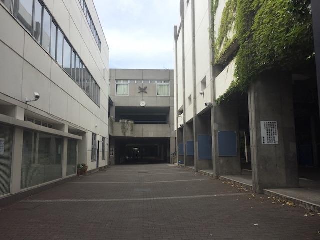 開成高等学校ギャラリー