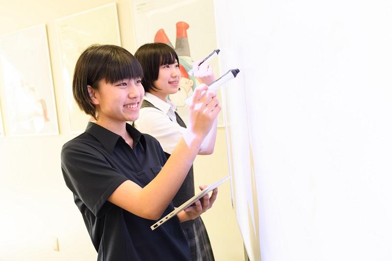 蒲田女子高等学校ギャラリー