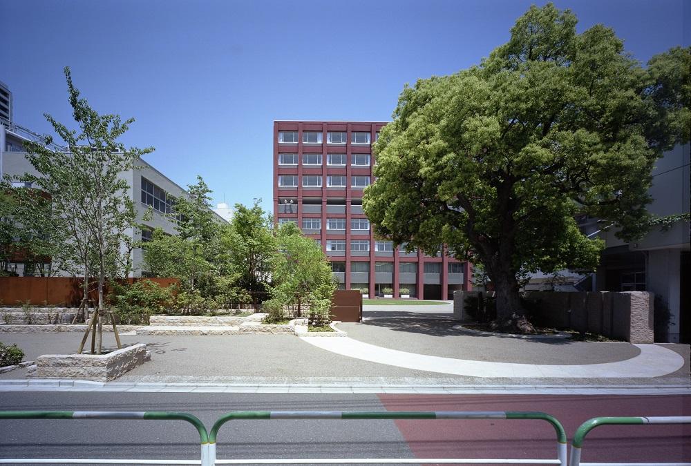 海城高等学校ギャラリー