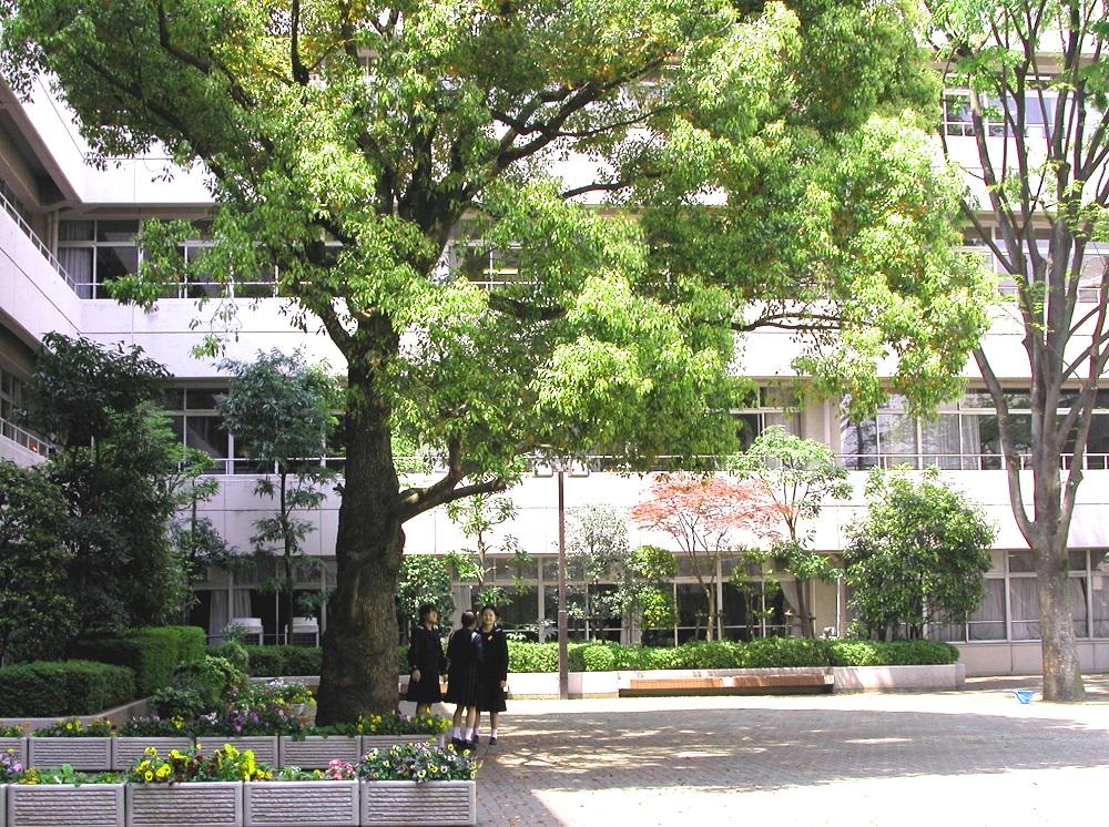 川村高等学校