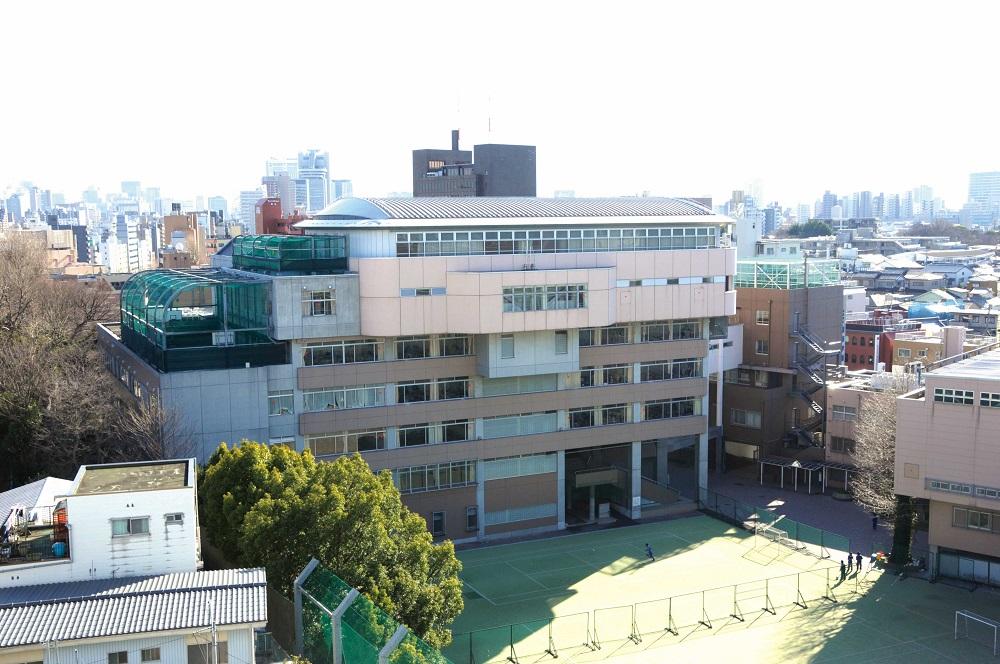 京華高等学校ギャラリー