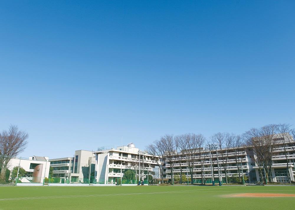國學院大學久我山高等学校