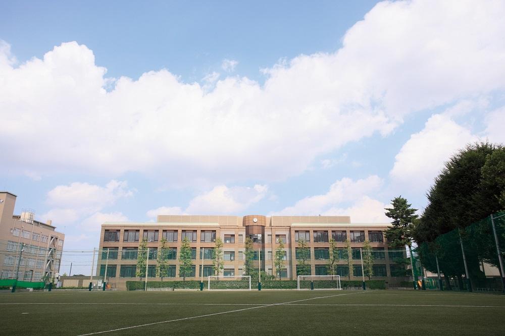 国士舘高等学校ギャラリー