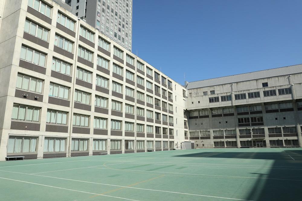 三輪田学園高等学校