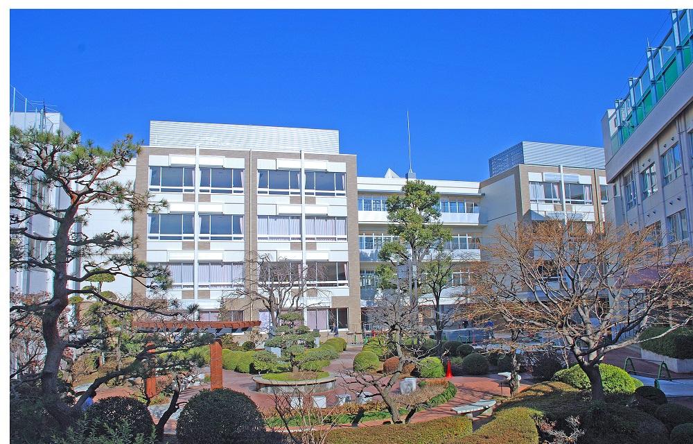 日本大学豊山女子高等学校