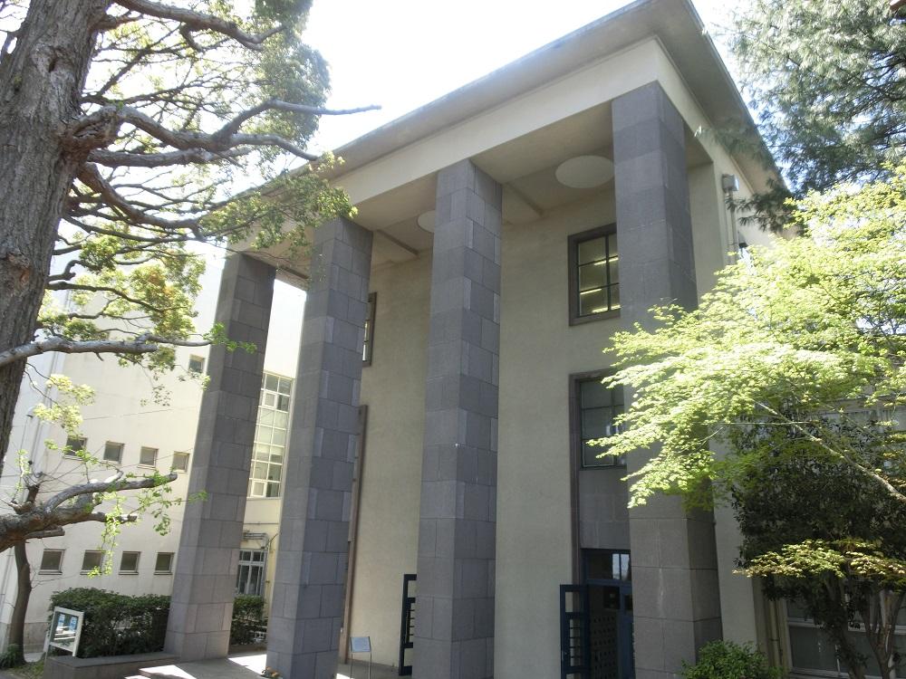 日本学園高等学校