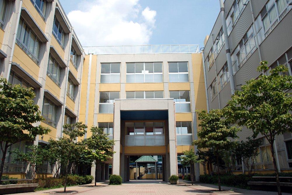 都立世田谷総合高等学校