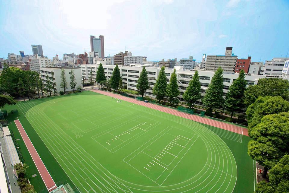 昭和女子大学附属昭和高等学校
