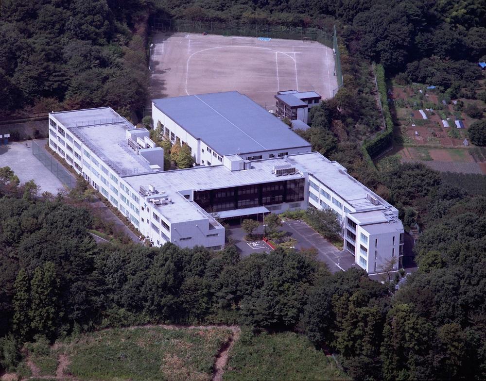 帝京大学高等学校ギャラリー