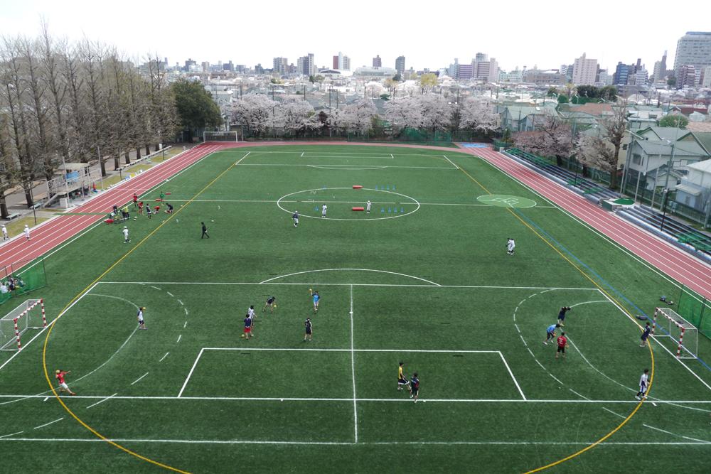 日本大学第二高等学校ギャラリー