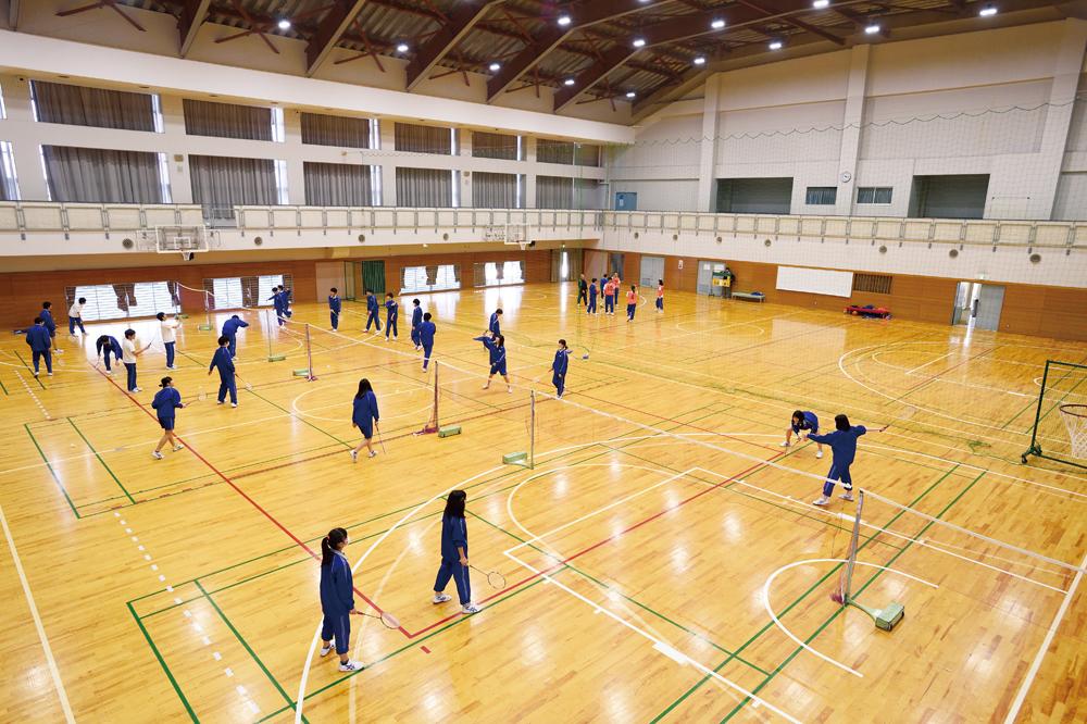 東京電機大学高等学校ギャラリー