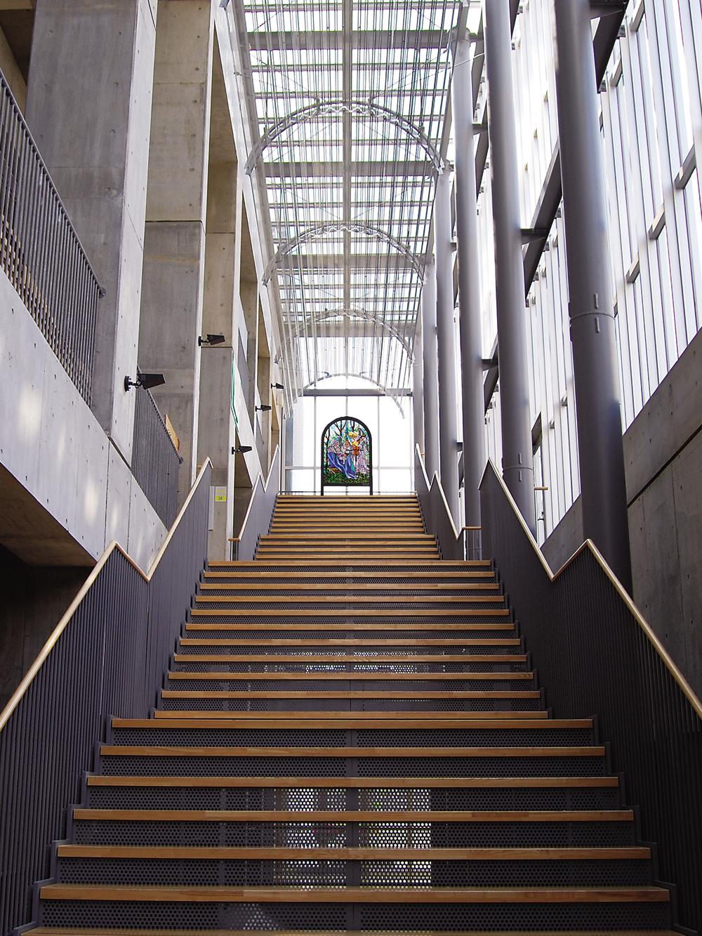 サレジオ工業高等専門学校ギャラリー