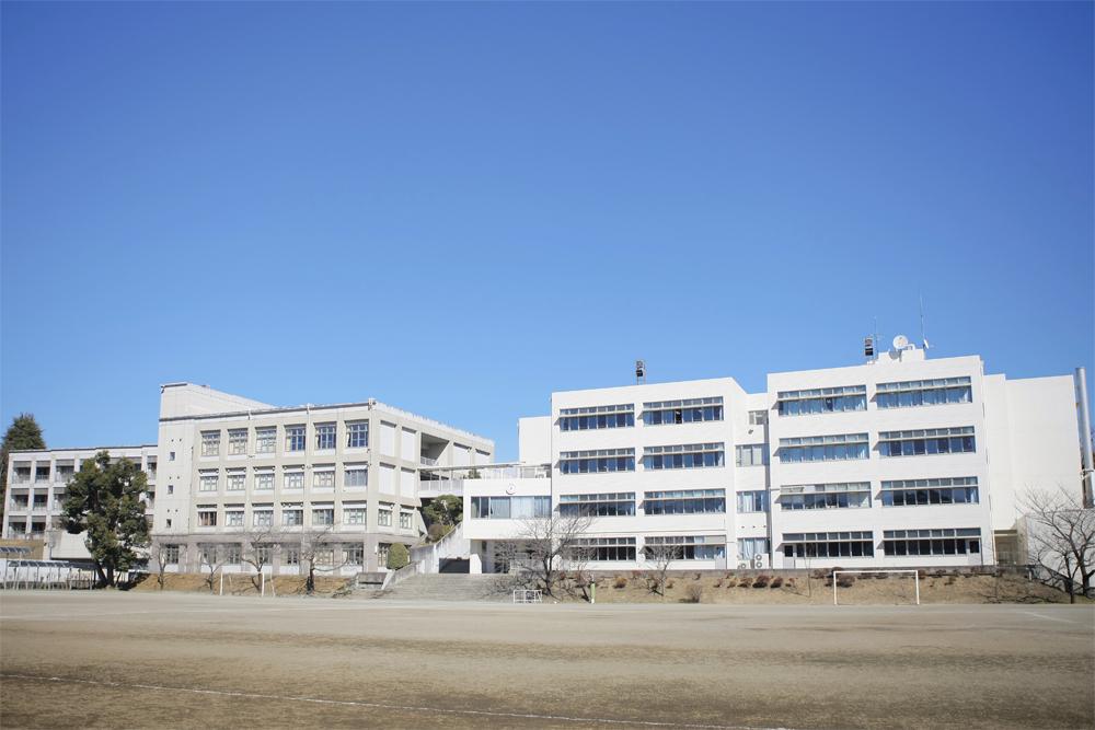 啓明学園高等学校