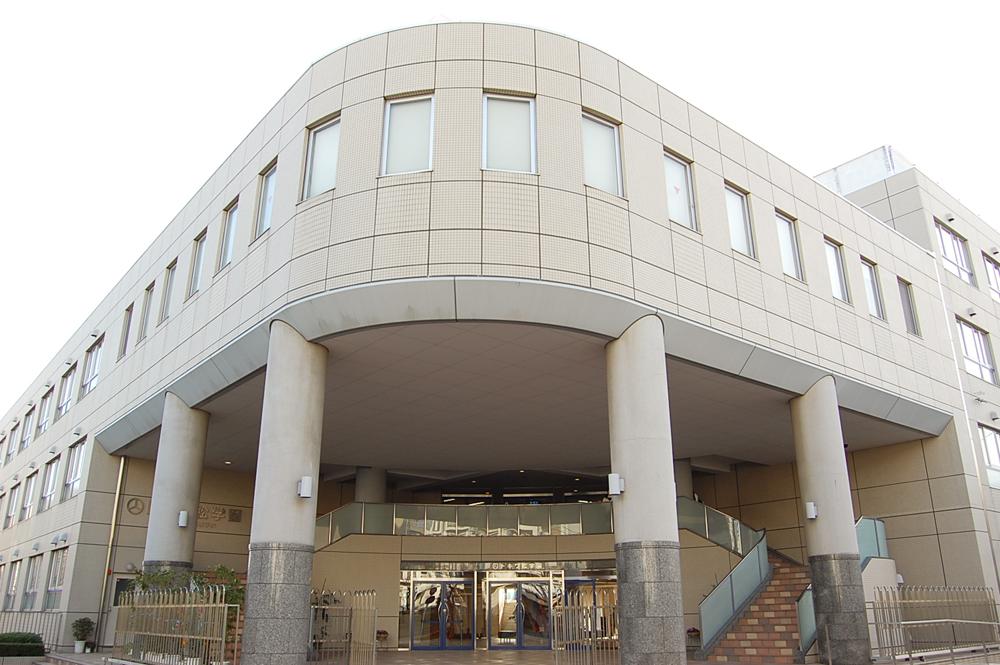 トキワ松学園高等学校