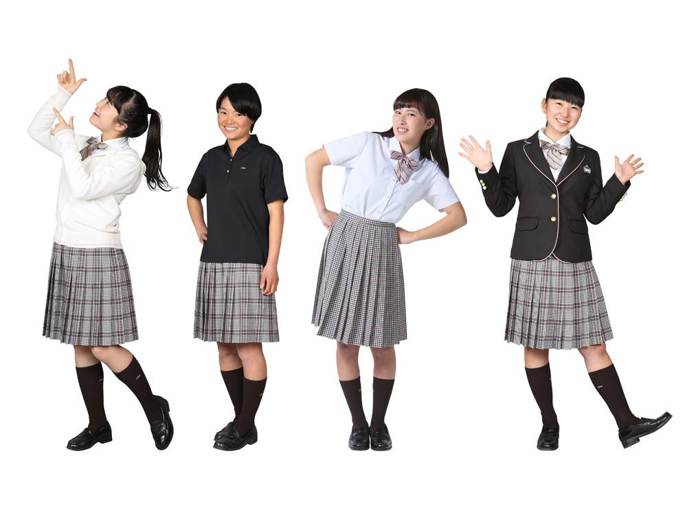日本体育大学桜華高等学校(旧 日体桜華女学院高等学校)ギャラリー
