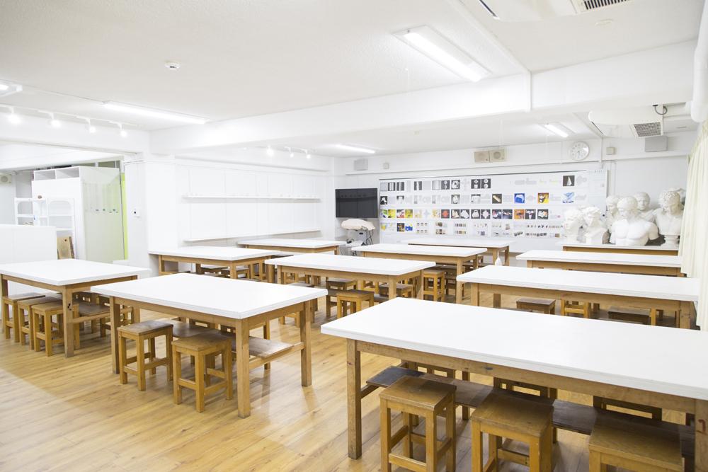 新渡戸文化高等学校ギャラリー