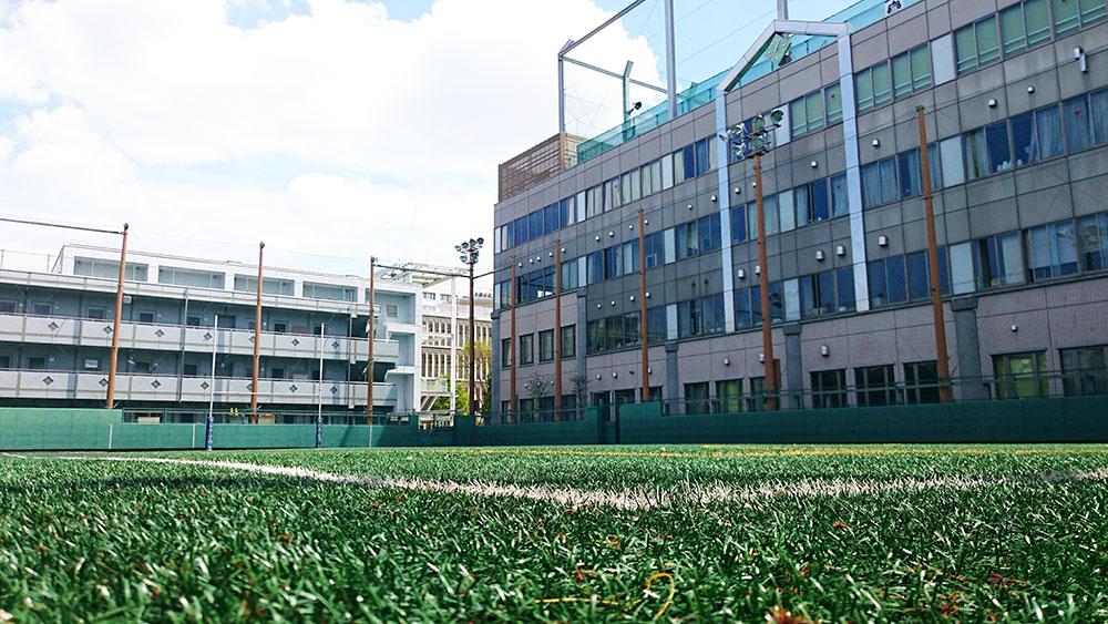 大東文化大学第一高等学校ギャラリー