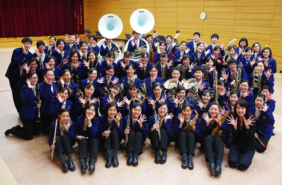 京華女子高等学校ギャラリー